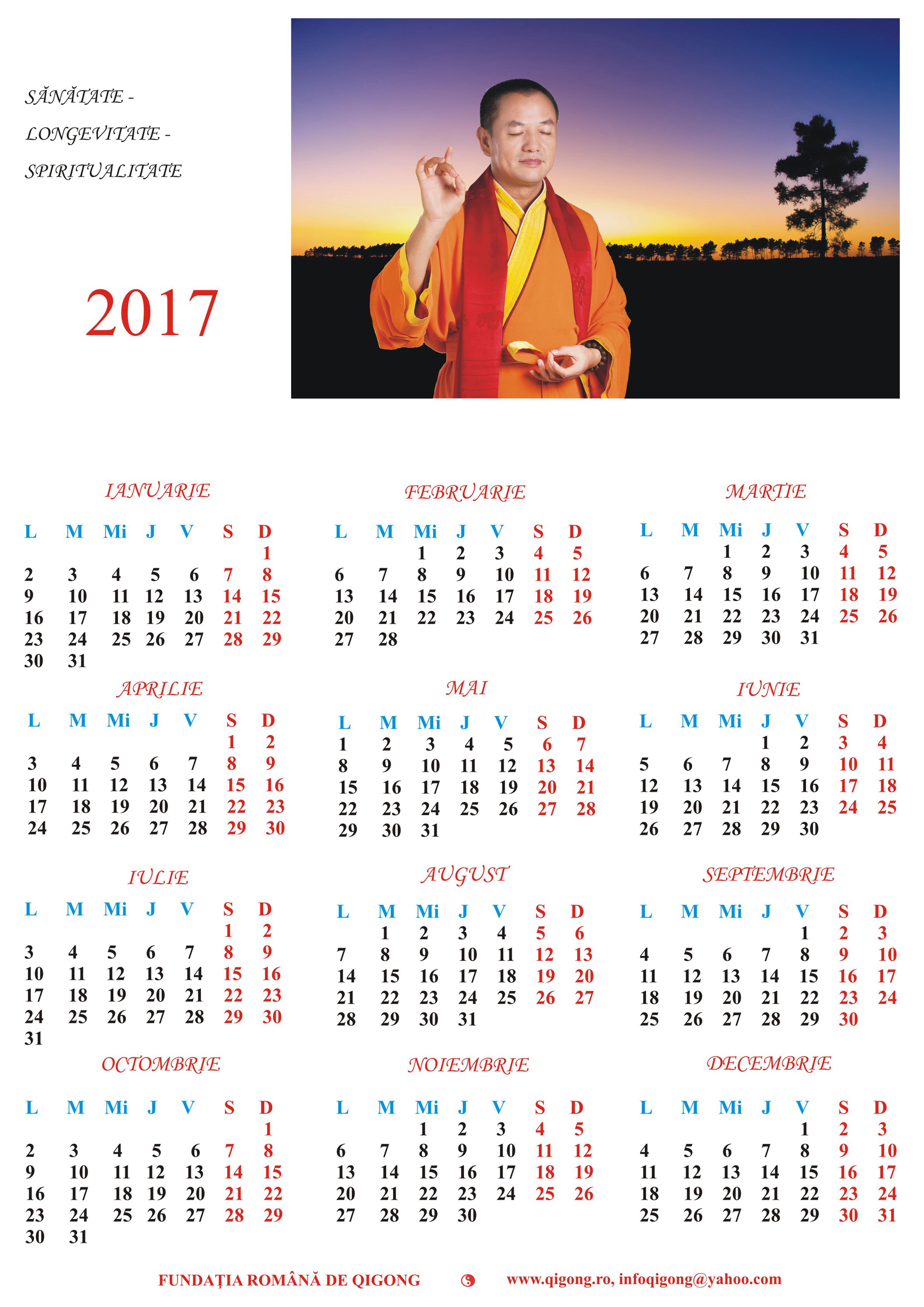 calendar-2017-a4