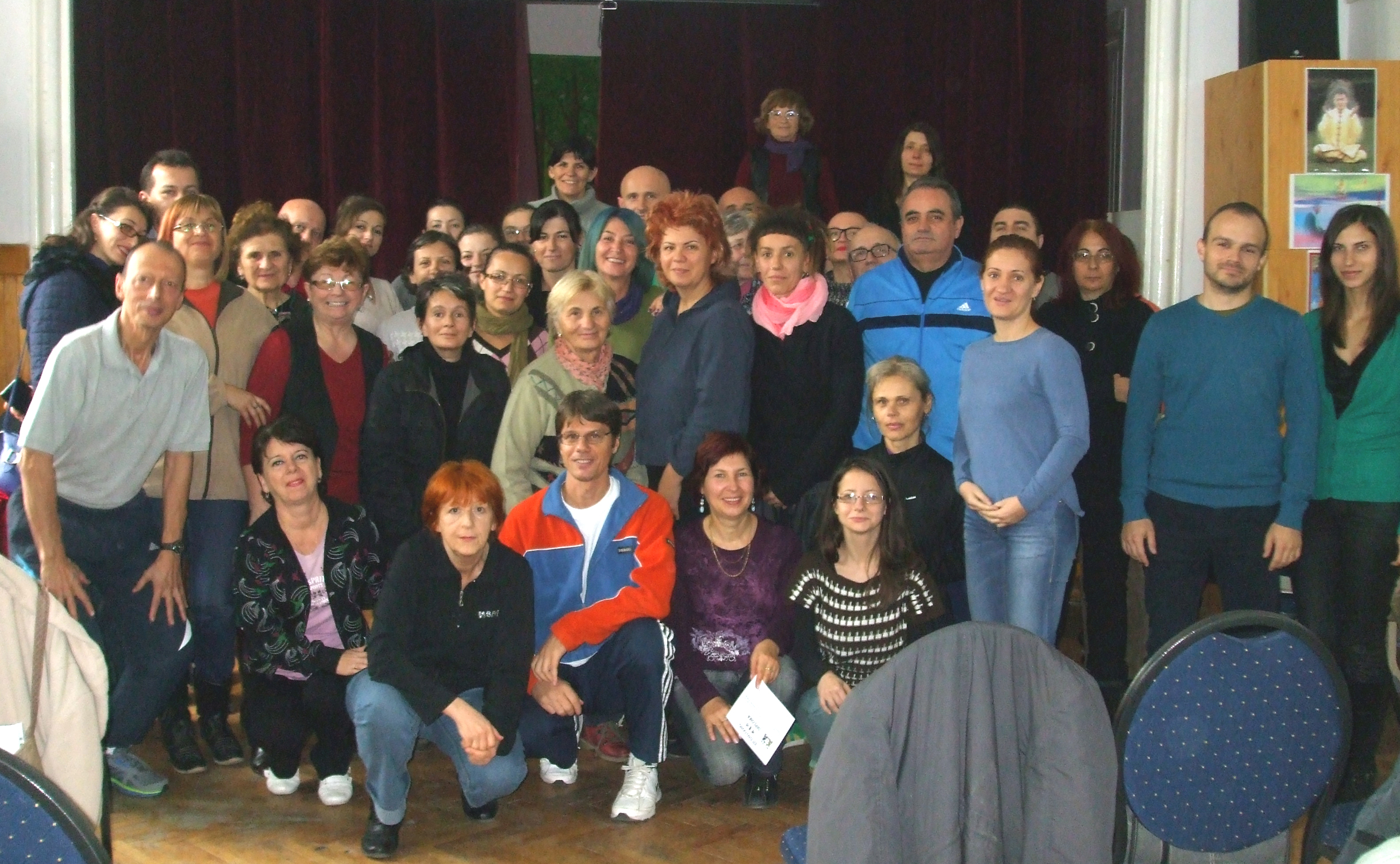 Cluj curs 2